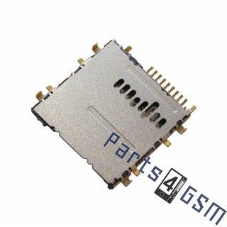 Samsung Galaxy Tab 3 10.1 P5200 MicroSD Card Reader Connector, 3709-001811