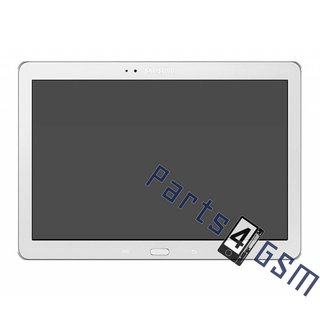 Samsung Galaxy Note 10.1 2014 Edition P6000 LCD Display Module, White, GH97-15175A