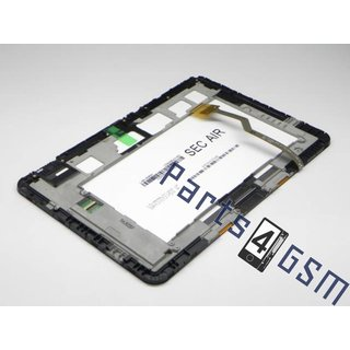 Samsung Galaxy Tab 8.9 P7300 LCD Display Module, GH97-12732A