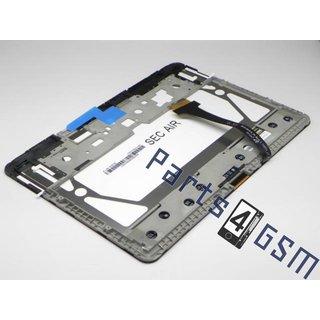 Samsung Galaxy Tab 10.1 P7500 Lcd Display Module, Zwart, GH97-13003A