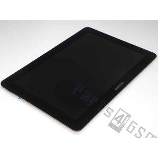 Samsung Galaxy Tab 10.1 P7510 Lcd Display Module, Zwart, GH97-12511A