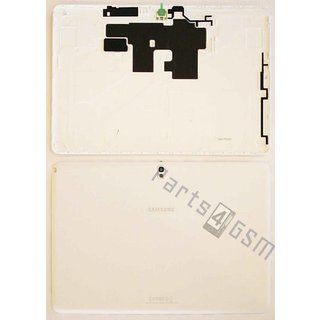 Samsung Galaxy NotePRO 12.2 P900 Battery Cover, White, GH98-30700B