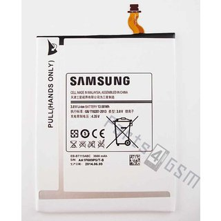 Samsung Galaxy Tab 3 Lite 7.0 T110 Battery, EB-BT111ABE, 3600mAh