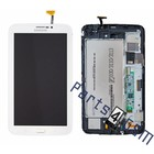 Samsung Lcd Display Module Galaxy Tab 3 7.0 T211, Wit, GH97-14816A