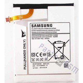 Samsung Galaxy Tab 4 7.0 T230 Accu, EB-BT230FBE, 4000mAh