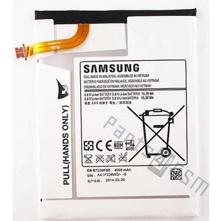 Samsung Galaxy Tab 4 7.0 T230 Battery, EB-BT230FBE, 4000mAh
