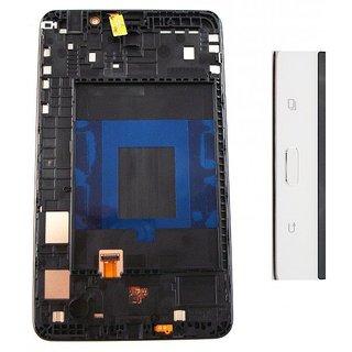 Samsung Galaxy Tab 4 7.0 T230 LCD Display Module, White, GH97-15864B