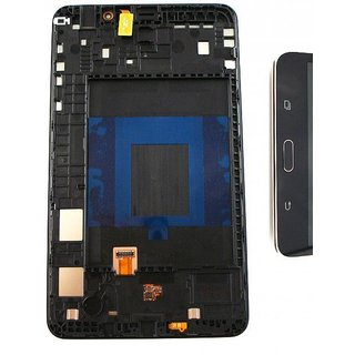 Samsung Galaxy Tab 4 7.0 T230 Lcd Display Module, Zwart, GH97-15864A
