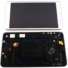 Samsung Lcd Display Module Galaxy Tab 4 7.0 LTE T235, Wit, GH97-16036B