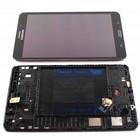 Samsung Lcd Display Module Galaxy Tab 4 7.0 LTE T235, Zwart, GH97-16036A