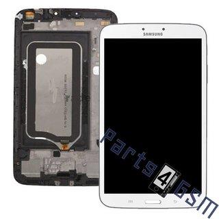 Samsung Galaxy Tab 3 8.0 T3100 LCD Display Module, White, GH97-14790A