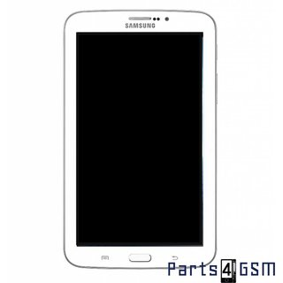 Samsung Galaxy Tab 3 8.0 T311/T315 LCD Display + Touchscreen + Frame White GH97-14915A4/9