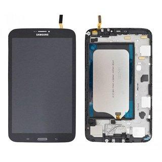 Samsung Galaxy Tab 3 8.0 T3110 Lcd Display Module, Zwart, GH97-14915D