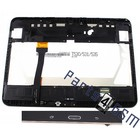Samsung LCD Display Module Galaxy Tab 4 10.1 T530, Black, GH97-15849A