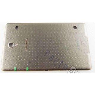 Samsung Galaxy Tab S 8.4 T700 Accudeksel, Brons, GH98-33692B