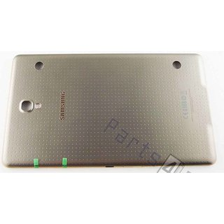 Samsung Galaxy Tab S 8.4 T700 Battery Cover, Bronze, GH98-33692B