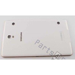 Samsung Galaxy Tab S 8.4 T700 Accudeksel, Wit, GH98-33692A