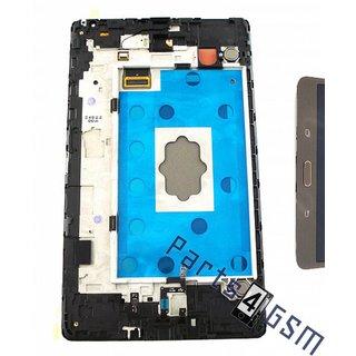 Samsung Galaxy Tab S 8.4 T700 LCD Display Module, Zilver, GH97-16047B