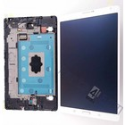 Samsung LCD Display Module Galaxy Tab S 8.4 4G T705, White, GH97-16095A