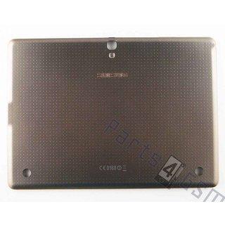 Samsung Galaxy Tab S 10.5 T800 Battery Cover, Grey, GH98-33580A