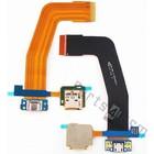 Samsung Simkaartlezer Galaxy Tab S 10.5 T800, GH59-13985A