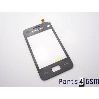 Samsung Star 3 S5220 Touchscreen Display Black
