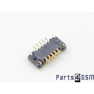 Samsung Galaxy Y Pro Duos B5512 Board Connector / BTB 3711-006615