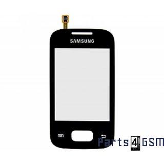 Samsung Galaxy Pocket S5300 Touchscreen Display GH59-12144A Zwart