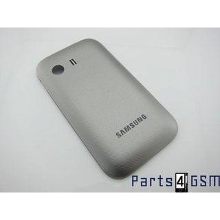 Samsung Galaxy Y S5360 Accudeksel Zilver GH72-65150A