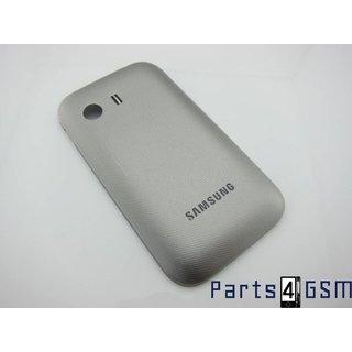 Samsung Galaxy Y S5360 Battery Cover Silver GH72-65150A