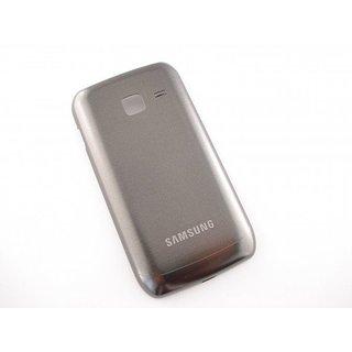 Samsung Wave Y S5380 Accudeksel Zilver GH98-21973A