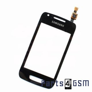 Samsung Wave Y S5380 Touchscreen Display Black