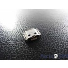 Samsung I9000 Galaxy S Micro USB Connector 3722-0028674/6