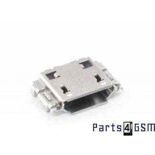 Samsung Galaxy Ace S5830 / S7230 USB Connector Oplaadingang 3722-003065