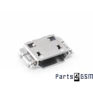 Samsung Galaxy Ace S5830 / S7230 USB Connector Oplaadingang 3722-003065