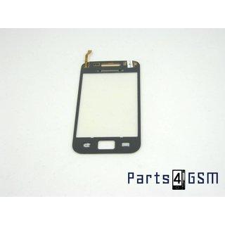 Samsung S5830I, S5839i Galaxy Ace Touchpanel Glas, Buitenvenster Raampje GH59-11779A Zwart