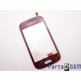Samsung S6310 Galaxy Young Touchscreen Display, Rood, GH59-13256D