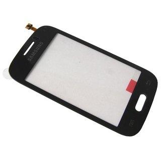 Samsung S6310 Galaxy Young Touchscreen Display, Zwart, GH59-13256B