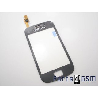 Samsung Galaxy Mini 2 S6500 Touchscreen Display Zwart