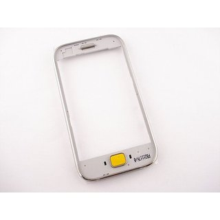 Samsung Galaxy Ace Duos S6802 Frame Chassis Display Yellow GH98-23840D