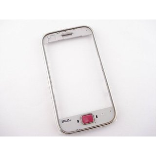 Samsung Galaxy Ace Duos S6802 Frame Chassis Display Roze GH98-23840C