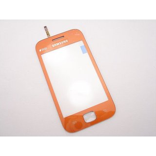 Samsung Galaxy Ace Duos S6802 Touchscreen Display Orange GH59-12322D