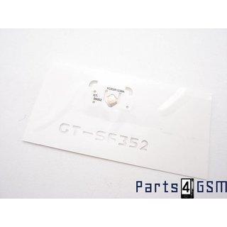 Samsung Galaxy Ace Duos S6802, S6352 Toetsenbord Membraan Intern GH59-12373A