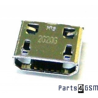 Samsung Galaxy Ace Duos S6802,S6102,S5300 USB Connector 3722-003332