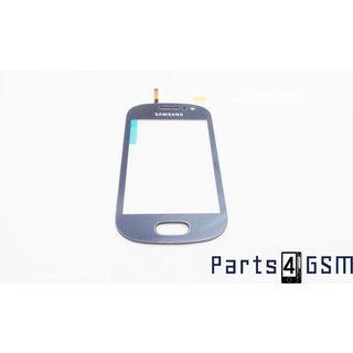 Samsung Galaxy Fame S6810p Touchscreen Display Zwart GH59-12974B