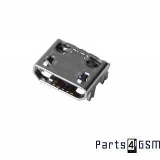Samsung S6810p Galaxy Fame USB Connector, 3722-003678