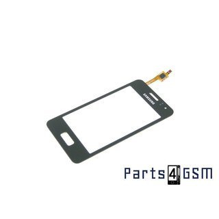 Samsung Wave M S7250 Digitizer Touch Panel Outer Glass Black GH59-11265A