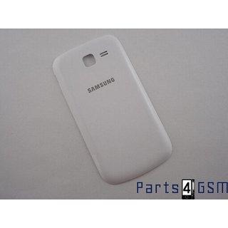 Samsung S7390 Galaxy Trend Lite Accudeksel, Wit, GH98-29226B
