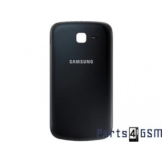 Samsung S7390 Galaxy Trend Lite Battery Cover, Black, GH98-29226A