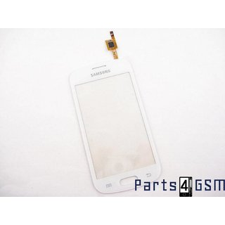 Samsung S7390 Galaxy Trend Lite Touchscreen Display, Wit, GH96-06644A